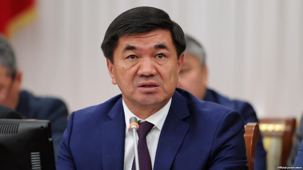 Враг моего врага: о чем будут молчать политики в Кыргызстане?