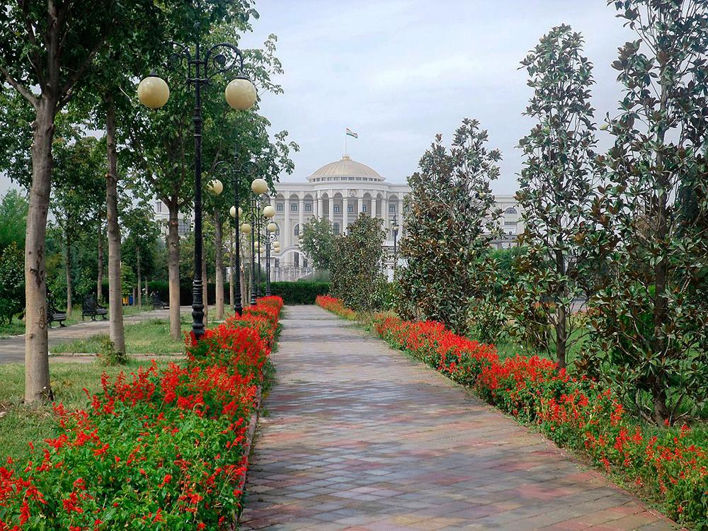 Восточный колорит. Где отдохнуть в Средней Азии и сколько это стоит?