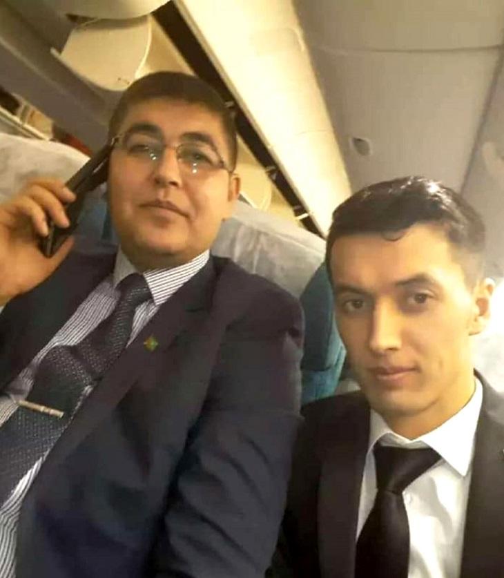 Студента обманом заманили в Туркменистан, а потом осудили на длительный срок