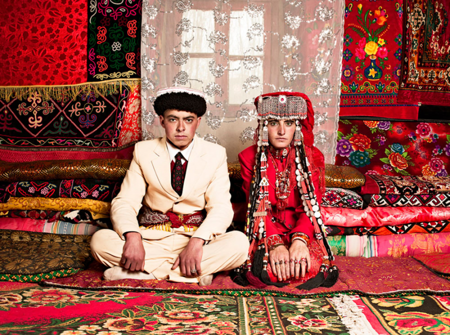 какие бывают таджики фото подходит, как мужчинам