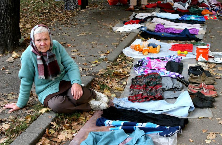 Уличная торговля в бишкеке продавцы