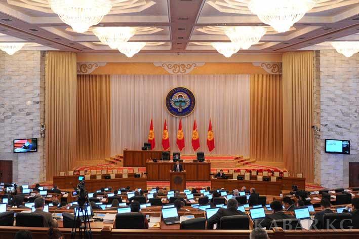 сне становления партийной системы в кыргызстане младшего начальствующего состава