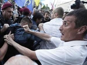 Эксперты гражданская война в украине