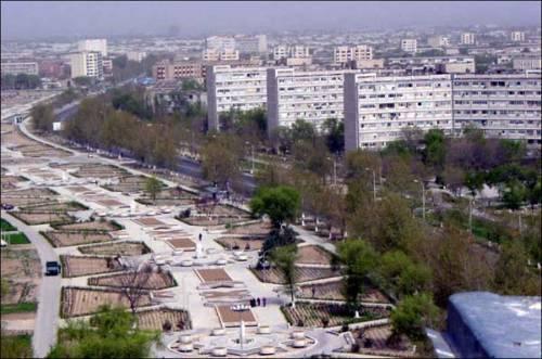навои фото узбекистан