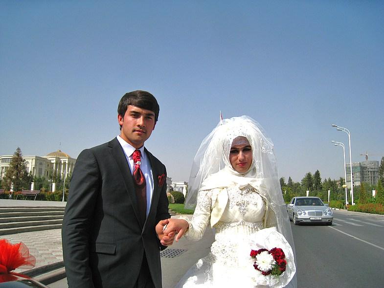 Таджикистан свадьбы фото
