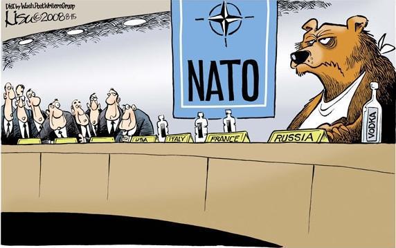 том, как когда дадим отпор западу против унижения россии барьер это