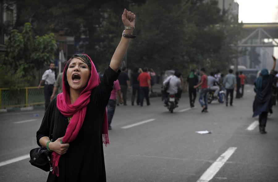 Image result for народные волнения в иране