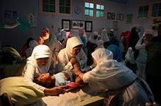 девушки обрезание фото