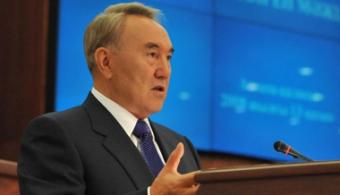 Мир, который будет. О роли Н. Назарбаева в истории