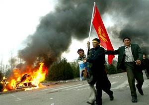 Эксперт: Главный изъян властей Кыргызстана - боязнь взятия ответственности в критических ситуациях
