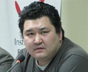 Марат Шибутов: Кыргызстан возвращается к состоянию времен XIX века