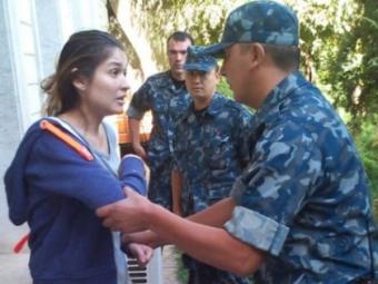 Новости на границе пмр украина