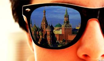 «Мягкая сила»: Русские масс-медиа идут в Кыргызстан...