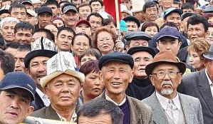 В Кыргызстане проживают восемь Исламов Каримовых, три Нурсултана Назарбаева, Михаил Горбачев и Владимир Ленин