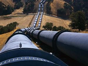 Революционеры потребовали построить газопровод в Таласской области