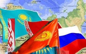 Кыргызстан присоединился к Евразийскому