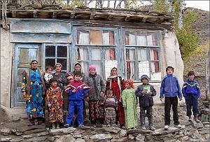 Всемирный банк прогнозирует рост уровня бедности в Таджикистане
