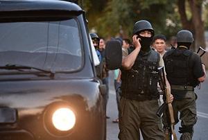 В Кыргызстане возможно сращение ОПГ с религиозными экстремистами