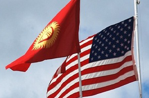 Сергей Михеев: «Кыргызстан был обманут США»
