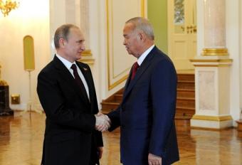 Узбекистан: насколько серьезны трения с Россией?