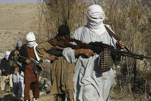 Теракты в Центральной Азии: как это было