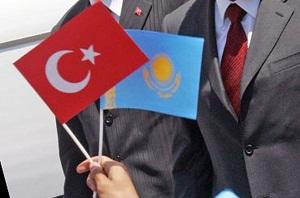 Как могут измениться отношения Казахстана с Турцией?
