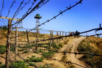 Безопасность стран Центральной Азии в контексте «афганской угрозы» - часть I