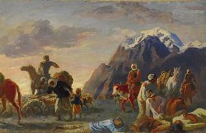 Ни о каком геноциде кыргызского народа в событиях 1916 года речи нет, - глава Федерального архивного агентства РФ