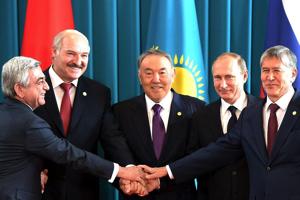 Что мешает элитам стран Евразийского Экономического Союза объединиться?