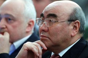 Аскар Акаев рассказал, что ждет Узбекистан в ближайшие 5-10 лет