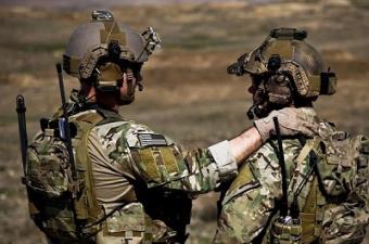 Зарубежные ЧВК в Афганистане – источник угрозы безопасности Центральной Азии?
