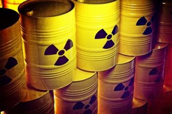Казахстан может стать единственным поставщиком урана для банка МАГАТЭ