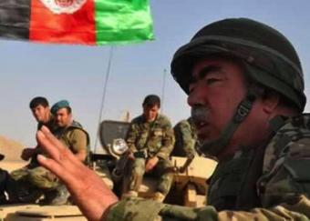 Талибы поймали Дустума в засаду. Генерал ранен, часть охраны убита