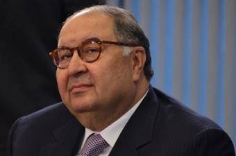 Тайный узбек. Станет ли Усманов агентом влияния Кремля в Узбекистане
