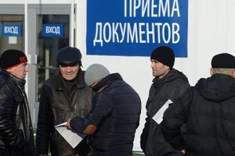 """Узбекистан, Таджикистан, Армения получают """"второй бюджет"""" от мигрантов"""