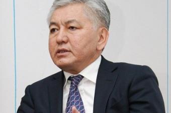 Кыргызстан: Глава правящей партии о жене, офшоре и взятках
