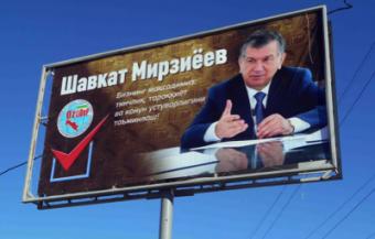 Выборы в Узбекистане. «Если победит с 70% и больше, перемен к лучшему не будет»