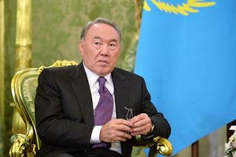 Назарбаев рассказал о вывезенных колониальной Россией из Казахстана богатствах