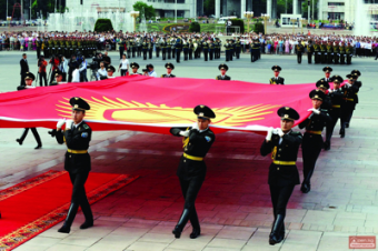 Валентин Богатырев назвал Кыргызстан псевдогосударством