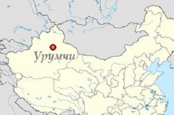 В Урумчи строится ж/д центр для стран Центральной Азии