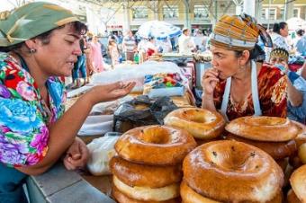 Конец второго Кувейта: продовольственный кризис в Туркменистане