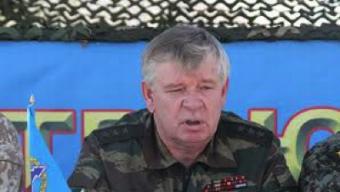 Бордюжу на посту генсека ОДКБ сменил его заместитель Валерий Семериков