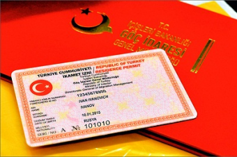 В Турции работают десятки тысяч жителей стран Центральной Азии, большинство - нелегально