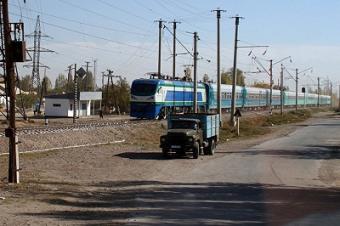 Узбекистан и Кыргызстан опять запустят турпоезд на Иссык-Куль