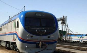 Сдана в эксплуатацию первая очередь железной дороги Туркменистан — Афганистан — Таджикистан