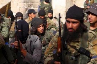 Среди боевиков ИГ в Сирии стало больше выходцев из Китая и Центральной Азии