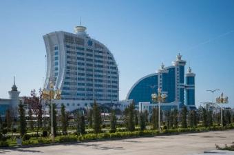 Туркменистан занял одно из последних мест в рейтинге непопулярных туристических направлений
