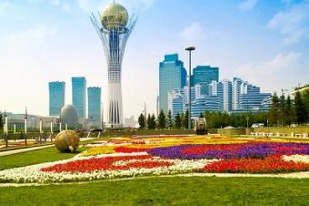 Экономика Центральной Азии: Казахстан обогнал Италию и Францию