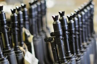 Доклад SIPRI: Турменистан стал крупнейшим импортером турецкого оружия