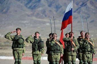 Отдать долг новой родине. Как парни из Киргизии уехали на заработки, а попали в российскую армию